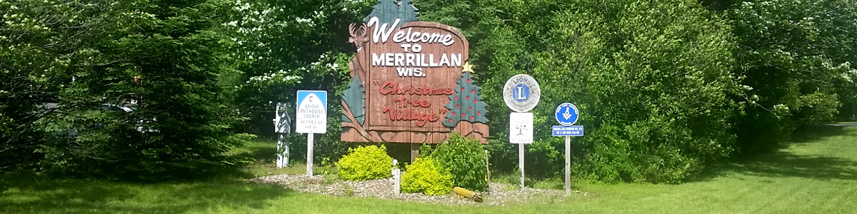 Village of Merrillan – Official Website for the Village of
